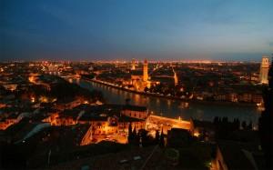 Illuminazione pubblica Veneto