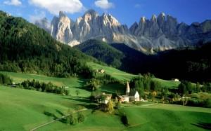 Tutela ambientale Veneto
