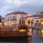 Illuminazione comunale a Treviso