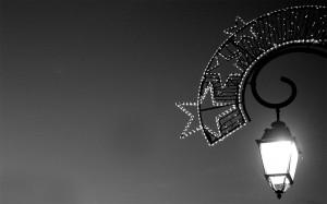 Lampioni stradali efficienti