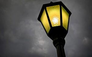 Risparmi energetico sull'illuminazione pubblica