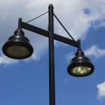 Lamppioni stradali efficienza energetica