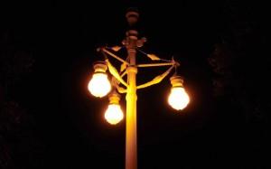 lmpioni stradali illuminazione pubblica