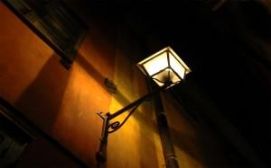 Illuminazione pubblica comunale