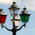 Tortona, piazza del Duomo illuminazione