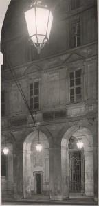 Illuminazione pubblica Torino